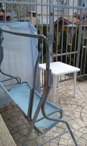 Апартамент в Сарафово за 25 €  в сутки