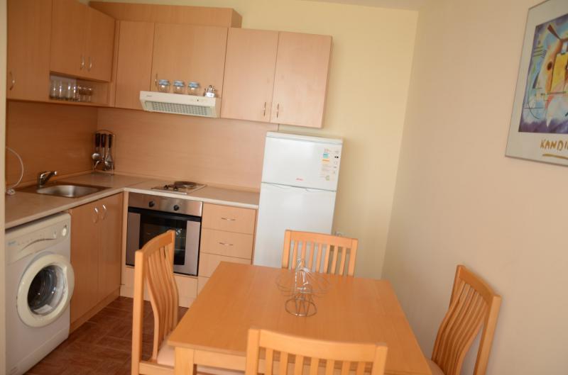 Апартамент в Свети Власе за 30 €  в сутки
