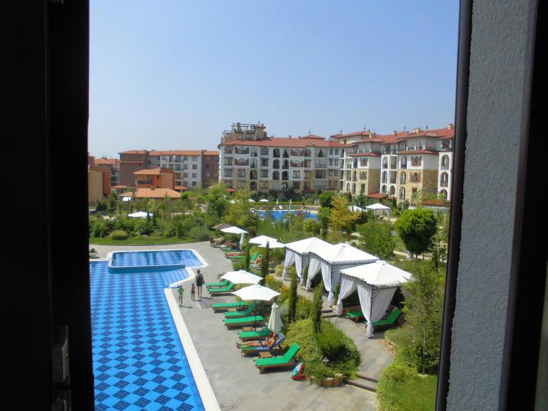 Апартамент в Несебре за 25 €  в сутки