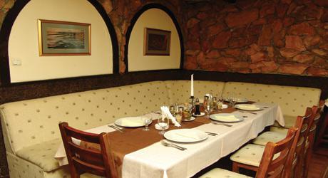 Beograd Serbian Grill