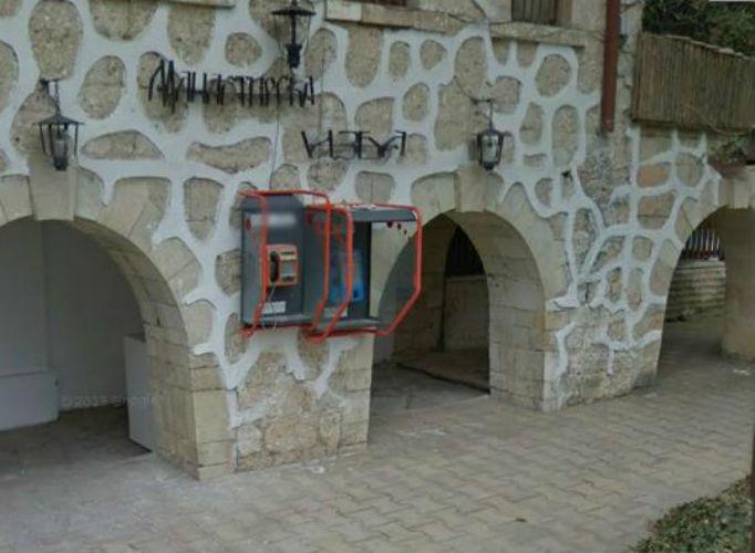 Монастырская изба